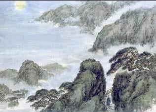 xia-zhong-nan-shan