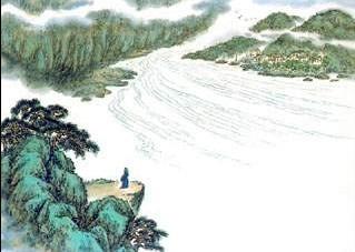 qiu-deng-lan-shan